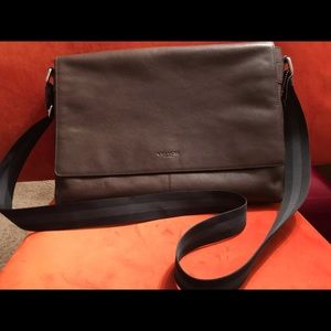 Coach briefcase / bag